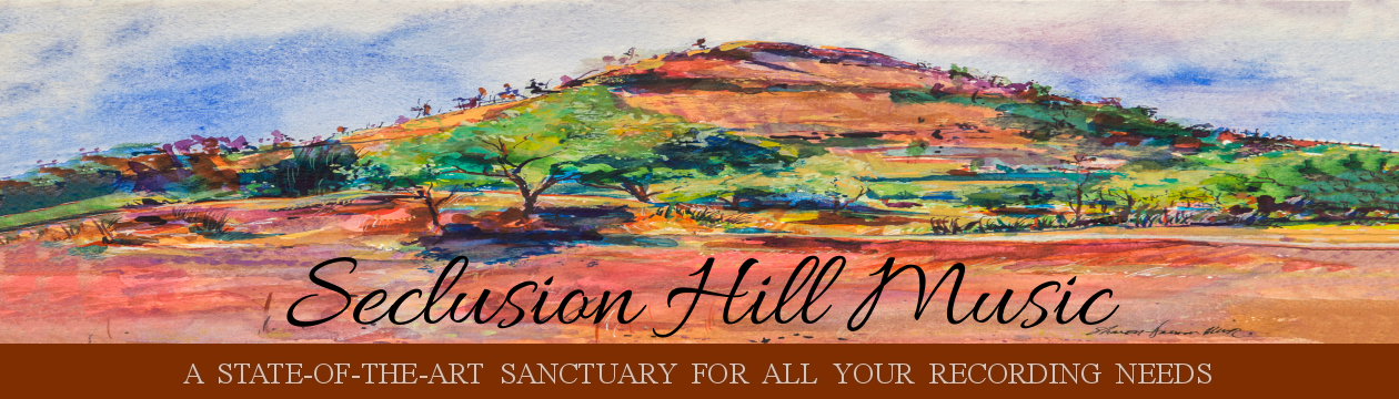 Seclusion Hill Music